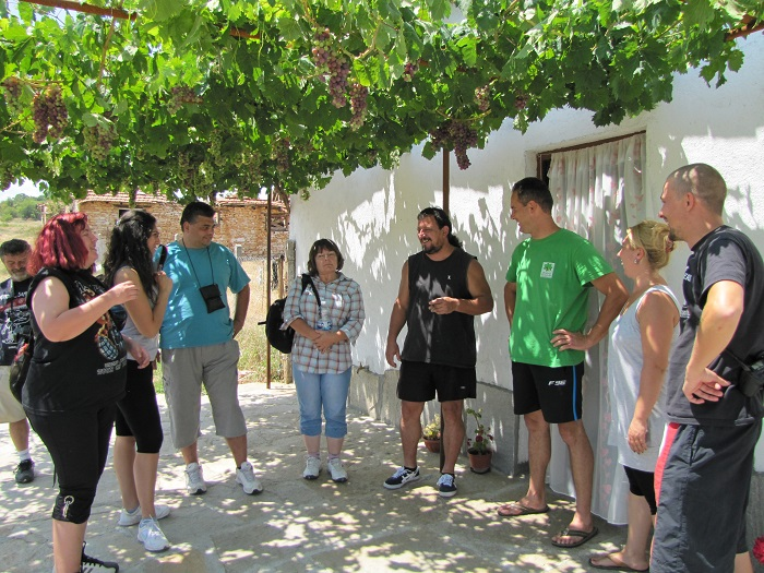 обучения туризъм
