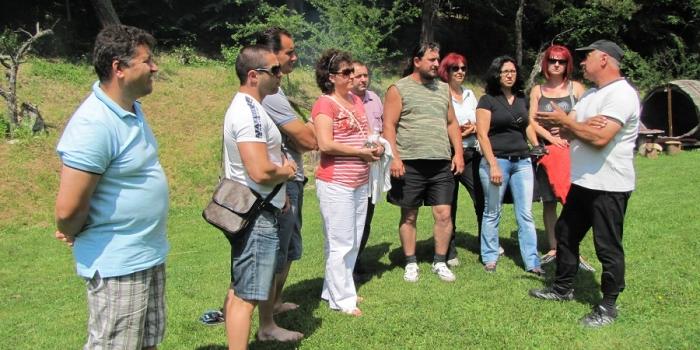 Източни Родопи на гости на Предела