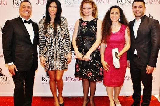 Бутици Rose Fashion с изискана визия от Травъл Консултинг