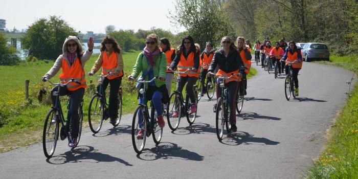 Образователна мобилност в Холандия