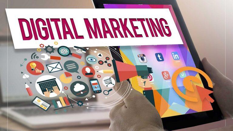 Комуникация и маркетинг